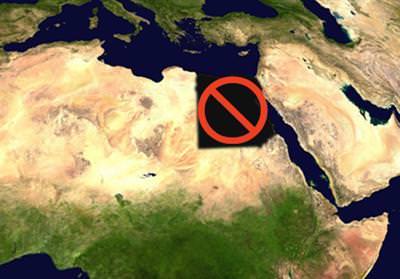 MISIR'DA DİJİTAL DARBE
