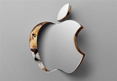 MAC OS X 10.7 LİON GELİŞTİRİCİLERE SUNULDU