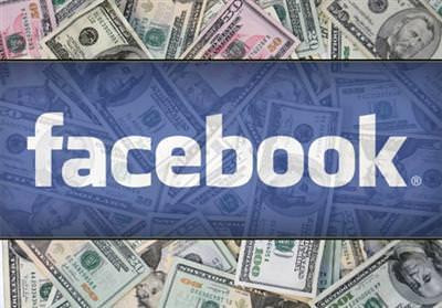 FACEBOOK'UN YENİ DEĞERİ: 65.000.000.000$
