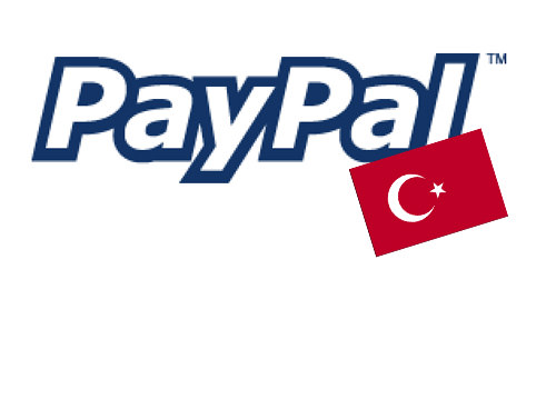 PayPal artık Türk Lirası ile de çalışıyor