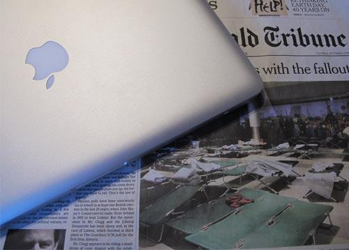 Online yayınlar, gazete devrini bitiriyor