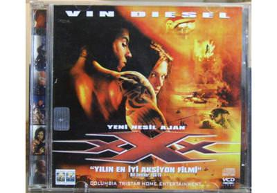 YENİ NESİL ALAN: .XXX