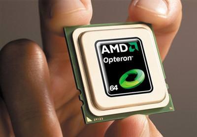 """AMD OPTERON """"BULLDOZER""""IN HIZI KAFALARI KARIŞTIRDI"""