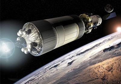 NASA'NIN UZAY MEKİKLERİ HACKER TEHDİDİNE AÇIK