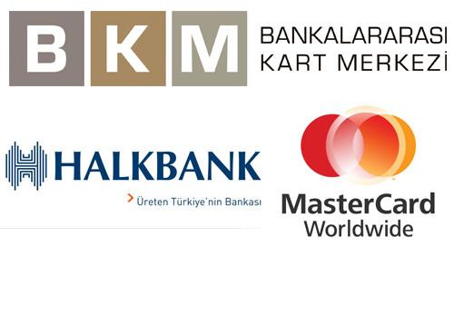 NFC Halkbank, Bankalararası Kart Merkezi ve MasterCard işbirliğiyle geliyor