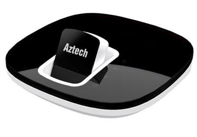 AZTECH HW553: CEPTE BİLE TAŞINABİLİR 3G KABLOSUZ ROUTER