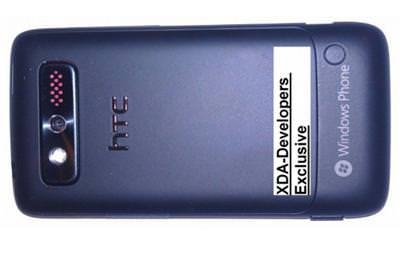 HTC MAZAA'NIN İLK FOTOĞRAFLARI SIZDI