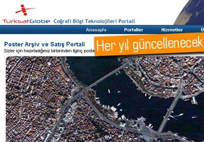 GOOGLE MAPS'E TÜRK RAKİP