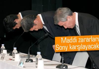 SONY'DEN HACKER MAĞDURLARINA TAZMİNAT