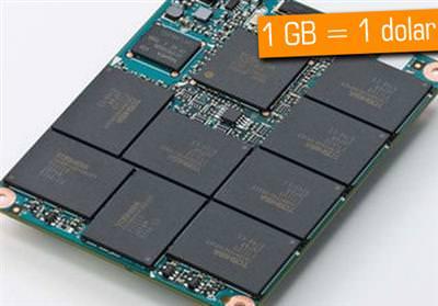 2012'DE BİZİ UYGUN FİYATLI SSD'LER BEKLİYOR