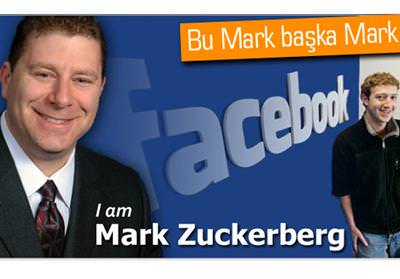 MARK ZUCKERBERG, FACEBOOK'TAN ATILDI