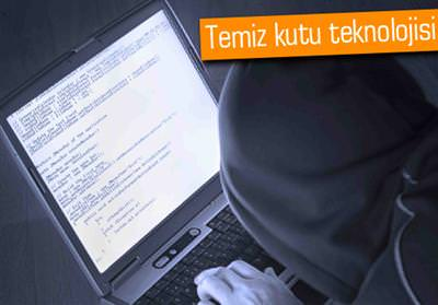 KEYLOGGER İLACI CLEARBOX