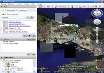 GOOGLE EARTH 6.0.3.2197