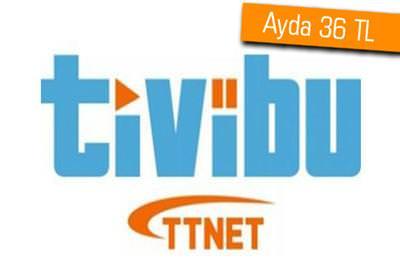 TİVİBU EV ABONELERİNE ÖZEL TV KAMPANYASI