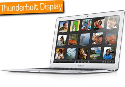 YENİ MACBOOK AİR, MAC MİNİ VE MAC OS X LİON YAYINLANDI