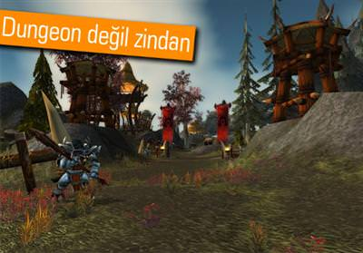 WORLD OF WARCRAFT, STARCRAFT VE DİABLO TÜRKÇE Mİ OLUYOR?