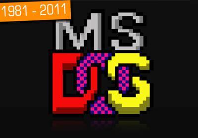 MS-DOS 30 YAŞINDA