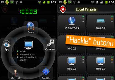 Spiele Hack in Java ?