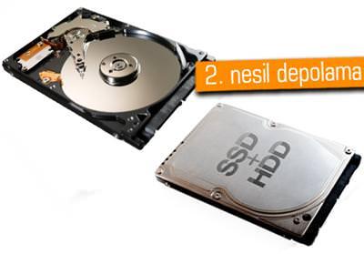 HEM SSD HEM HDD: SEAGATE MOMENTUS XT