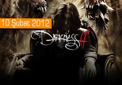 THE DARKNESS II'DE YENİ CO-OP MODELİ