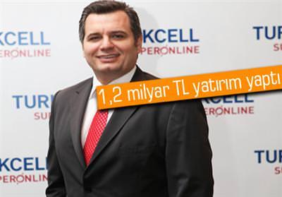 TURKCELL SUPERONLİNE 2011 YILININ DEĞERLENDİRMESİNİ SUNDU