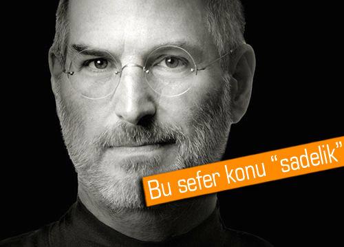 Steve Jobs üzerinden para kazanmaya devam