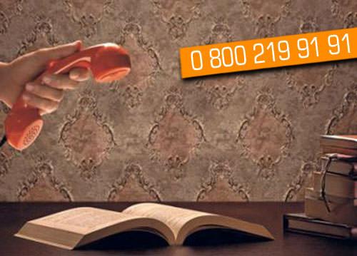 Görme engelliler 662 bin dakika roman dinledi