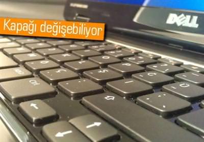 DELL INSPİRON 5110