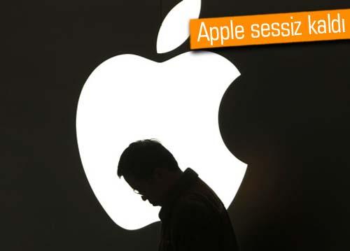 Apple'a kartel suçlaması