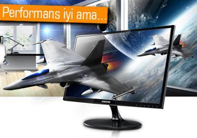 SAMSUNG SYNCMASTER S23A700DSL 3D MONİTÖR