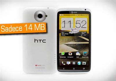 HTC ONE X'E GELEN GÜNCELLEME HATALARI DÜZELTİYOR