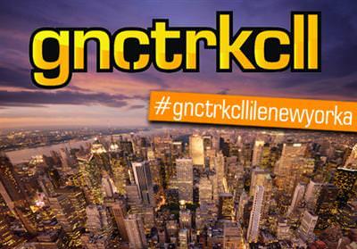 GNÇTRKCLL'DEN NEW YORK TATİLİ