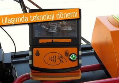 EDİRNE'DEN KARS'A TEK KARTLA