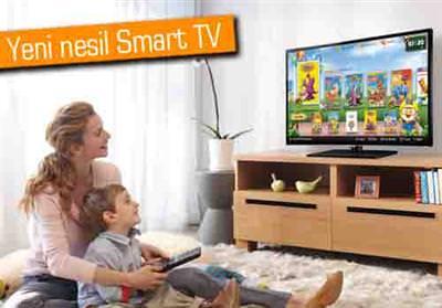 SAMSUNG ES5500 SLİM LED TV