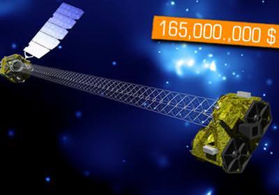 NASA YENİ TELESKOBU İLE KARA DELİKLERİ AYDINLATACAK