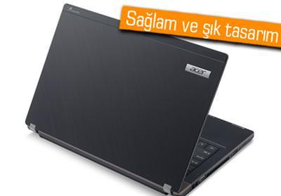 ACER TRAVELMATE P6 SERİSİ