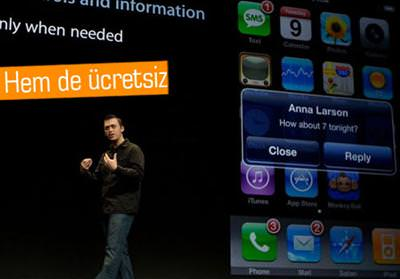 APPLE, WWDC 2012 OTURUM VİDEOLARINI İNTERNETE ÜCRETSİZ KOYDU