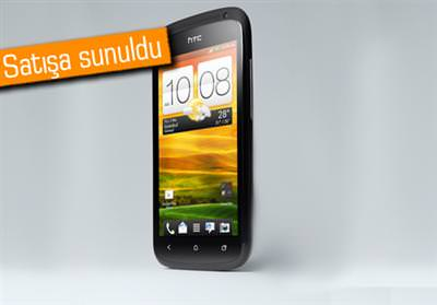 ''HTC ONE S'' , VODAFONE RED İLE TÜRKİYE'DE