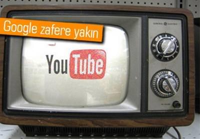 GOOGLE, YOUTUBE'UN TÜRK TAKLİTLERİNE İTİRAZ ETTİ