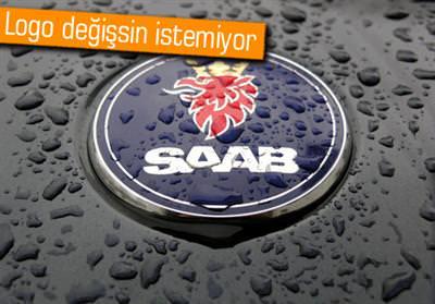 YENİ SAHİBİ SAAB'IN LOGOSUNU İSTİYOR
