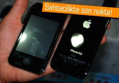 İPHONE 5 PİYASAYA ÇIKMADAN TÜRKİYE'DE SATIŞA ÇIKTI!