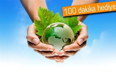 TÜRK TELEKOM'DAN E-FATURA KAMPANYASI