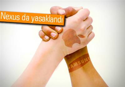 SAMSUNG'A BİR HAFTADA İKİNCİ DARBE