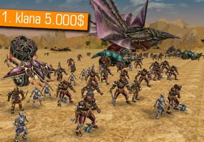GAMESCOM'A KNİGHT ONLİNE OYUNCULARI GİDİYOR