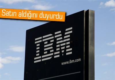 IBM KEŞİF VE NAVİGASYON YAZILIMLARI SAĞLAYICISI VİVİSİMO'YU SATIN ALDI