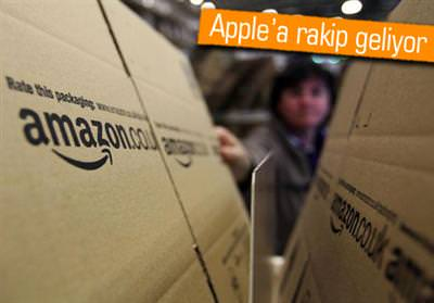 AMAZON'DAN AKILLI TELEFON