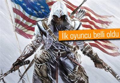 ASSASSİN'S CREED'İN FİLMİNDE BAŞROL BELLİ OLDU