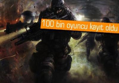 BLACKSHOT, KAPALI BETA BAŞVURUSUNDA REKOR KIRDI