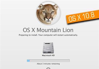 OS X 10.8 MOUNTAİN LİON İLE GELEN YENİ ÖZELLİKLER