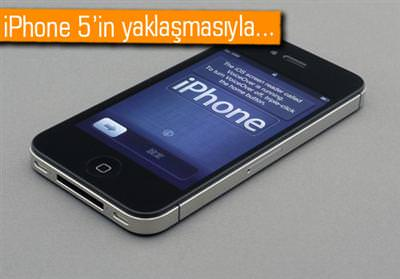 İKİNCİ EL İPHONE SATIŞLARI PATLADI